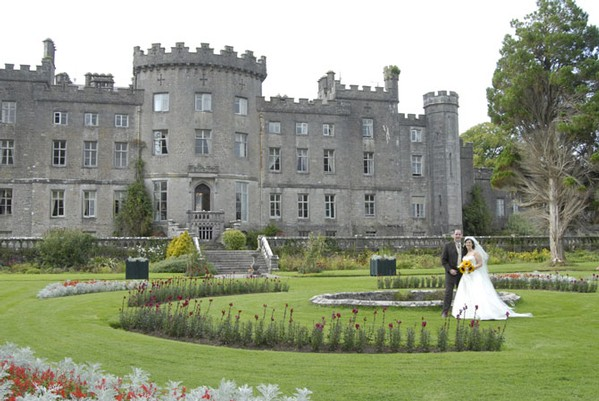 Markree Castle Weddings Ireland
