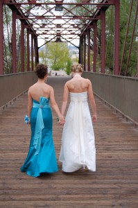 Choosing the Right Dresses for Your Bridesmaids