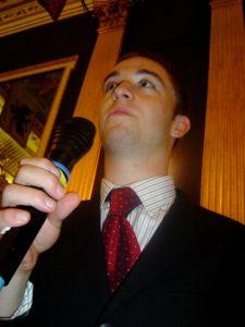 speech tips for groom