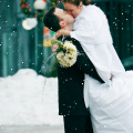 Winter wedding tips