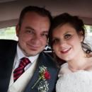 Stephen & Clare