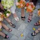 honor bridesmaid